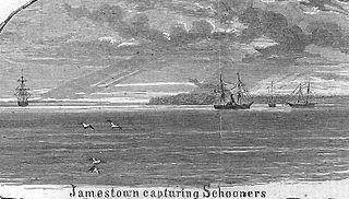 CSS <i>Jamestown</i>