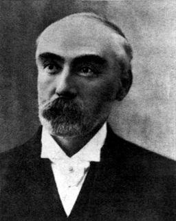 C. Y. OConnor Irish engineer in Western Australia