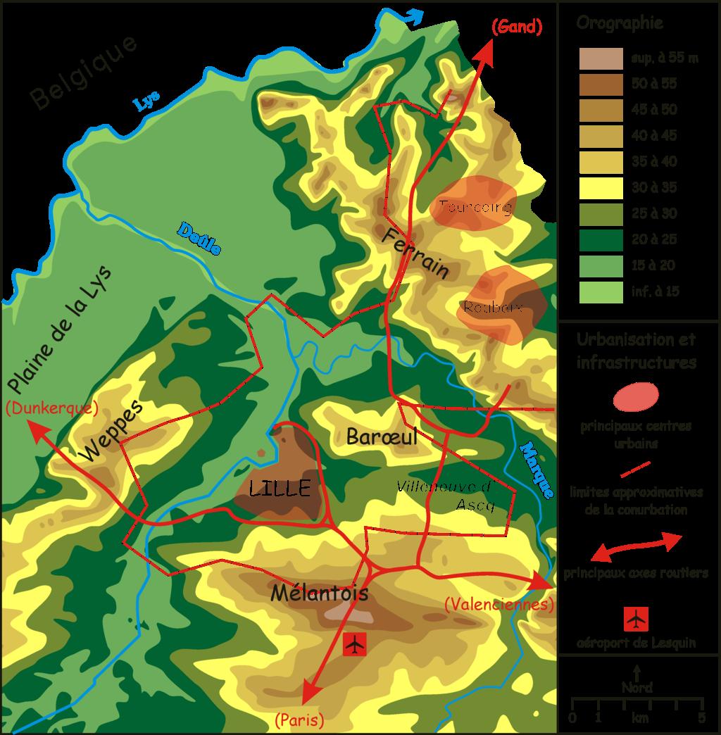 Lancement 2ème bac amazonien  1024px-Cadre_g%C3%A9ographique_de_la_ville_de_Lille