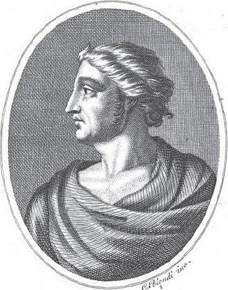 Caecilius of Calacte - Caecilius of Calacte