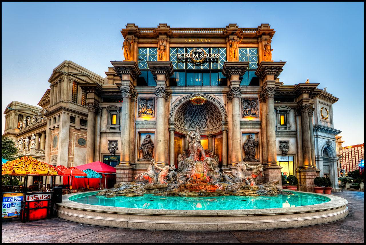 Caesars Palace Sportsbook App