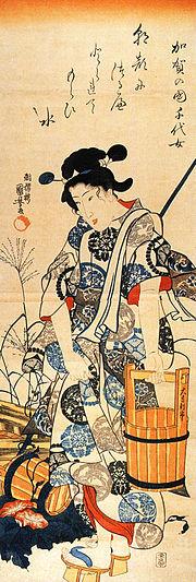 fukuda chiyoni wikipedia