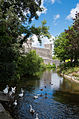 Cahir Castle in Co Tipperary.jpg