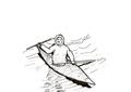 Caiaque de esquimó.pdf