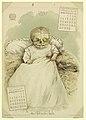 Calendar, The Antikamnia Calendar, 1897 (CH 18734673).jpg