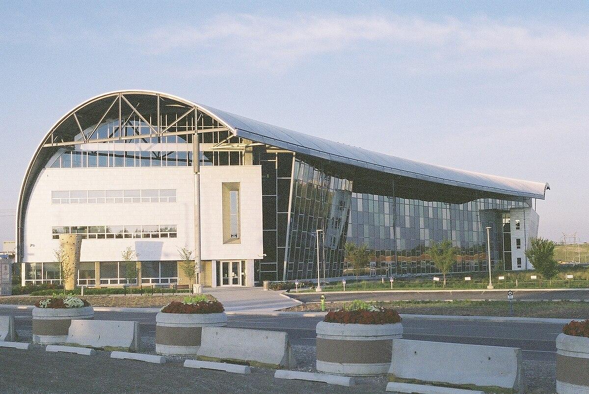 City Of Calgary Water Centre Wikipedia