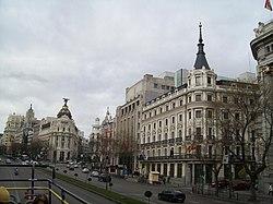 Calle de Alcalá (Madrid) 25