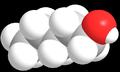 CalotteMd 1-Pentanol.png