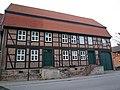Calvörde, Wohnhaus Geschwister-Scholl-Straße 41.JPG