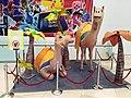 Camels at IOI City Mall.jpg