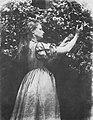 Cameron, Julia Margaret - »Die Tochter des Gärtners« (Zeno Fotografie).jpg