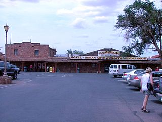 Cameron, Arizona CDP in Arizona, United States