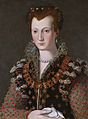 Camilla Martelli (1545-1590) by Studio of Alessandro Allori.jpg