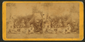 Camping at Weld Pond, by H. N. Robinson.png