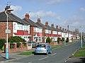 Campion Avenue, Hull - geograph.org.uk - 1190825.jpg