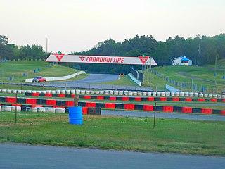 Motorsport in Canada