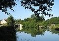 Canal d'Orléans, écluse de la Folie. - panoramio.jpg