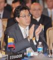 Canciller Falconí en la reunión de la OEA, golpe de estado Honduras (3677997789).jpg