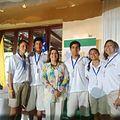 Cancilleres de la Alianza del Pacífico premiaron a jóvenes deportistas (14461691395).jpg