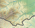 Canigo Vallespir relief location map.jpg