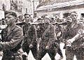 Cankarjeva brigada v Metliki.jpg