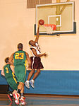 Cannon claims 72-68 narrow victory over Dyess 120107-F-YG475-001.jpg