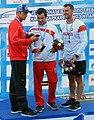Canoe Moscow 2016 - VC - K1 Men 5000m.jpg