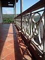 Cape Bojeador Lighthouse Balcony Railings.jpg