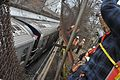 Car Falls on Q Train (13271375764).jpg