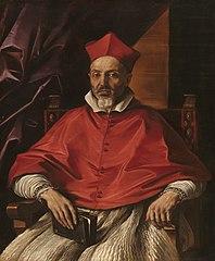 Cardinal Francesco Cennini
