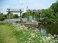 Cardington Sluice, River Great Ouse - geograph.org.uk - 811213.jpg