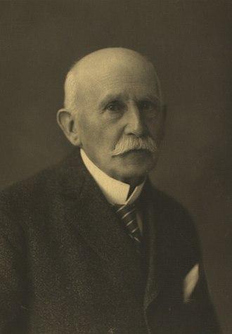 Carl Frederick Wandel - Image: Carl Frederick Wandel