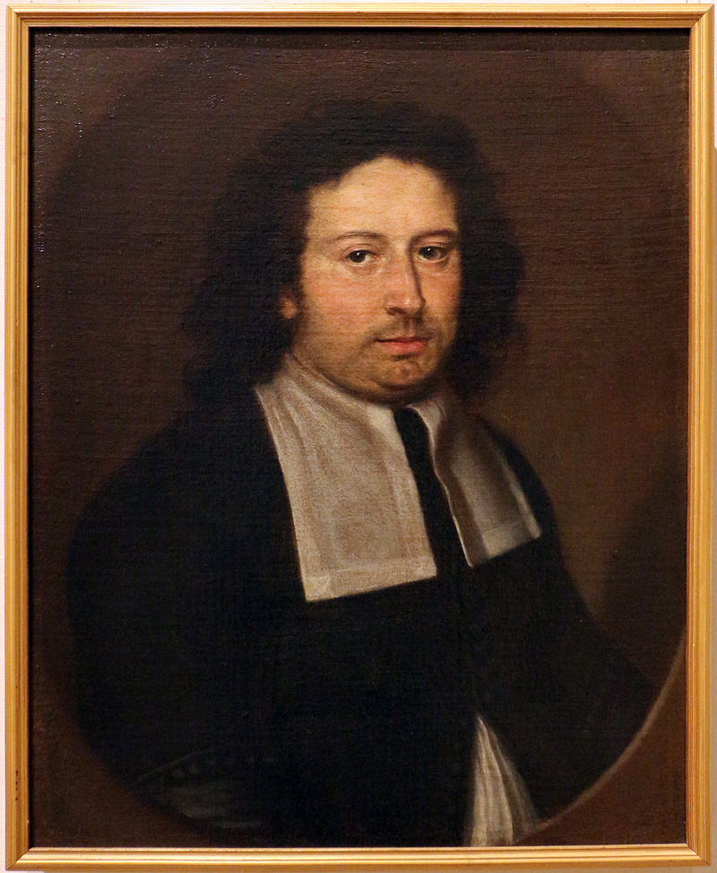 Carlo francesco nuvolone, ritratto di sacerdote, 1650-60 circa.JPG