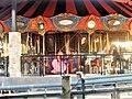 Carousel at San Antonio Zoo DSCN0715.JPG