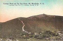Carriage Road and Tip Top House, Mount Moosilauke, NH.jpg