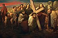 Carrying of the cross. Mironov.jpg