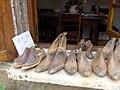 Casa de Zapatos. Vilanova dos Infantes, Celanova, Ourense, Galicia. Romaría Etnográfica Raigame.jpg