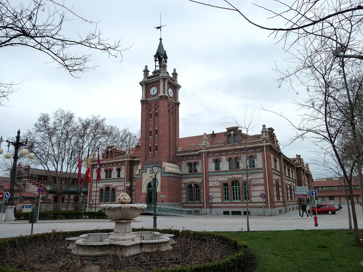 casa del reloj wikipedia la enciclopedia libre