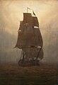 Caspar David Friedrich - Segelschiff.jpg