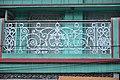 Cast Iron Balcony Railings - 15 Nirmal Chandra Street - Kolkata 2017-09-02 2575.JPG