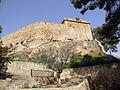 Castell de La Estrella (Sogorb), bastió sud-est.jpg