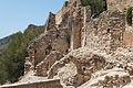 Castell de Xàtiva Habitacions d'Alcaid i Guardes.jpg