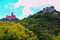 Castelo dos Mouros - Sintra 33 (36869563182).jpg