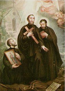 Juan de Castillo (Jesuit)