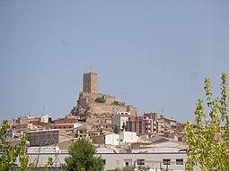 Castillo de Bañeres 03.JPG