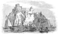 Castle of Ischia (Hine).png