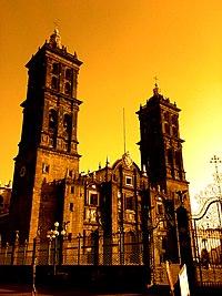 Roman Catholic Archdiocese of Puebla de los Ángeles