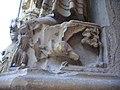 Cathédrale ND de Reims - portail des Saints (22).JPG