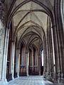 Cathédrale Sainte-Croix d'Orléans chapels.JPG