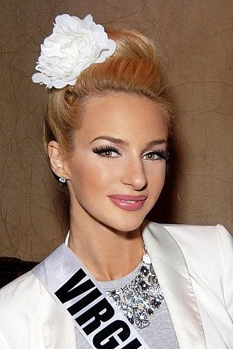 Miss New York Teen USA - Catherine Muldoon, Miss New York Teen USA 2004